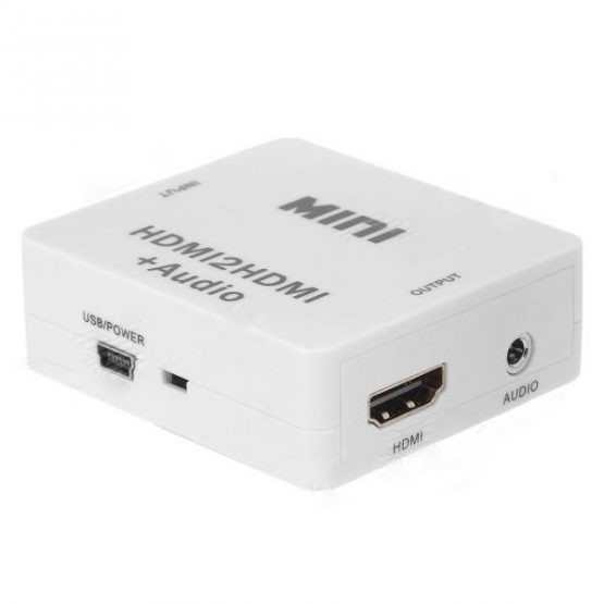 Splitter HDMI HDCP