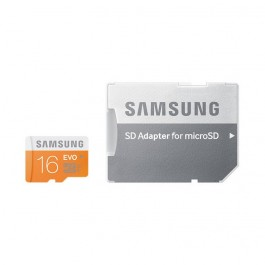 Tarjeta SD 16GB